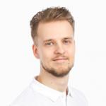 Andreas Vepsäläinen