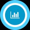 Trackinno – Visualized statistics