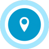 Trackinno IoT – Locations